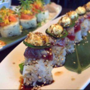 sushi san diego